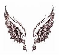 dark angel wings by uc...