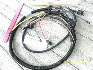 338 2288 Onan Wiring Wire Harness