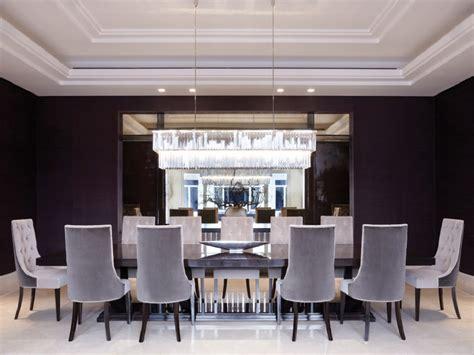 outstanding designer dining rooms dk decor
