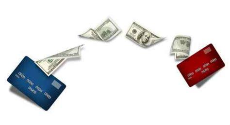 top balance transfer credit cards