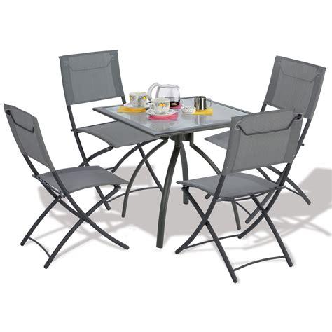 ensemble table et chaise de jardin pas cher chaise de jardin en resine pas cher beau beau salon de
