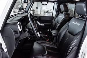 2014 Jeep Wrangler Unlimited Polar Edition Stock   P182386