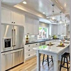Mr Unger's Kitchen & Bathroom Remodeling  100 Photos & 30