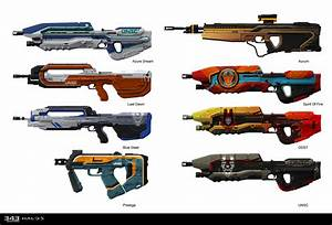 Halo 5 Weapons List | www.pixshark.com - Images Galleries ...