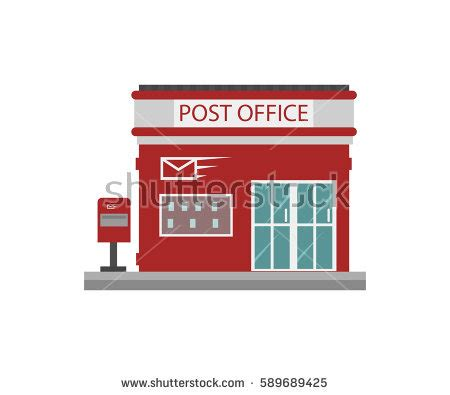 Post Office Stock Images, Royaltyfree Images & Vectors
