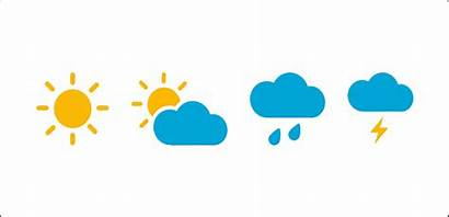 Weather Channel Clipart Forecasting Transparent Institute Inc