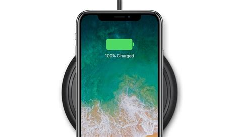Best Qi Compatible Iphone X Wireless Chargers You Can Buy