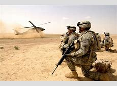 10 Interesting the Persian Gulf War Facts My Interesting