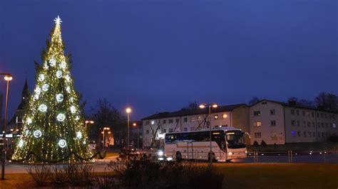 Izmaiņas autobusu kustībā svētkos - VTU Valmiera