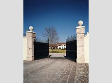 Automatic Gates Grills, Gates, Barriers And Doors