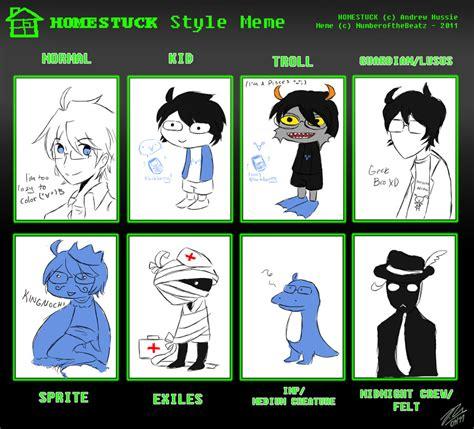 Homestuck Memes Homestuck Meme Mochi By Soontobemangaka On Deviantart