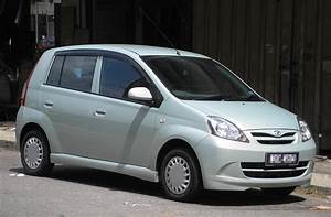 Wiring Diagram Daihatsu Perodua Kembara