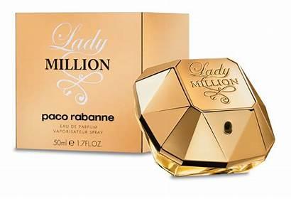 Million Lady Rabanne Paco Edp 50ml Eau