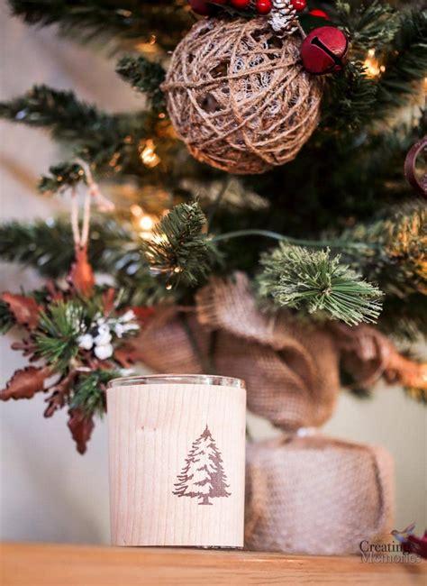 make your home φ φ smell smell like christmas trees with
