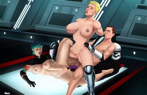captain phasma threesome sex captain phasma porn sorted by position luscious