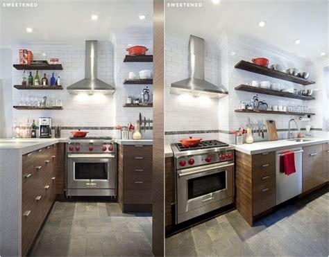 renovation cuisine bois avant apres rénovation cuisine et salle de bains photos avant après