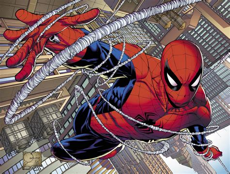 Heroes Comics Spiderman Hero Spider Spiderman Superhero