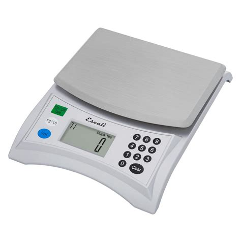 escali pana digital food scale   home depot