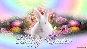 Event Happy Easter Big Sunday Wallpaper – Background ...