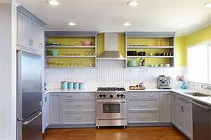 echiparea bucatariei electrocasnice individuale sau With kitchen colors with white cabinets with art gallery movable walls
