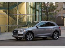 2019 Audi Q5 Preview, Pricing, Release Date