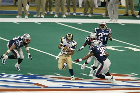 Why I'm a fan of the New England Patriots: the 2001 Pats ...