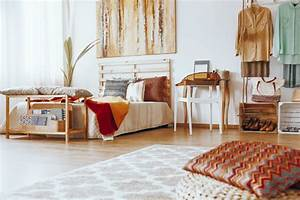 Boho Style Wohnen : wohnstile einrichtungsideen einrichtungsstile ~ Kayakingforconservation.com Haus und Dekorationen
