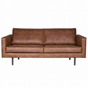 Sofa Und Co : 2 5 sitzer sofa rodeo echtleder leder lounge couch garnitur cognac sofa co couch sofa und ~ Orissabook.com Haus und Dekorationen