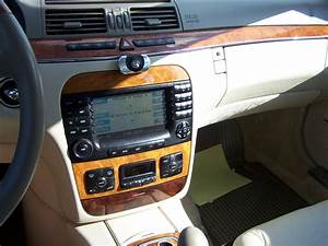 2006 Mercedes-benz S-class - Interior Pictures