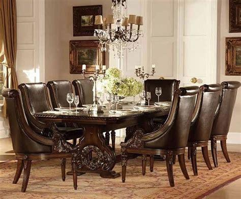 5 Formal Dining Room Sets by 1000 Images About Dining Room Furniture On