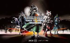 Battlefield 3  Back To Youkai Mountain Image