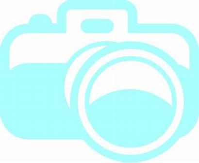 Camera Clip Clipart Clker Cliparts Vector