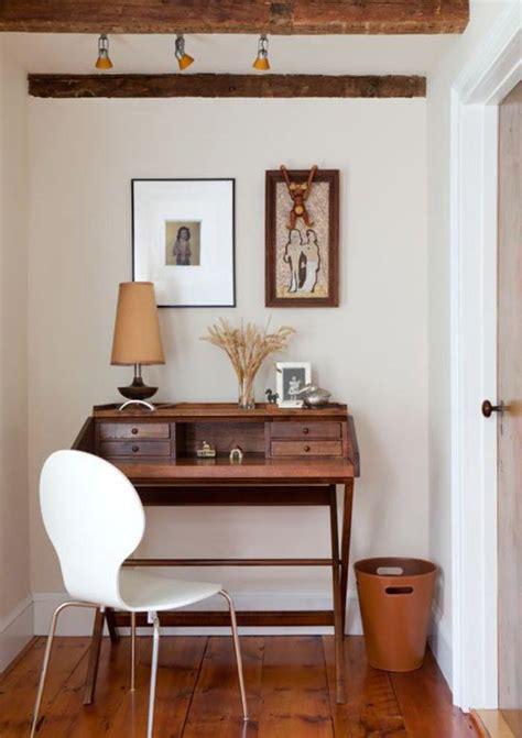 petit bureau moderne le bureau secrétaire un meuble classique et fonctionnel