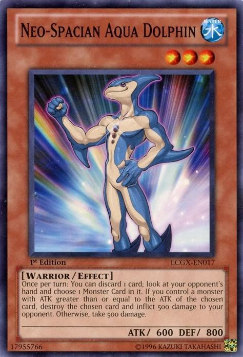 neo spacian deck list neo spacian aqua dolphin yu gi oh it s time to duel