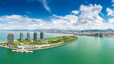 Hainan to become the most free area for trade and ...