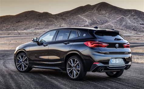 Neuer Bmw X2 M35i Xdrive by Bmw X2 M35i Chega Para Enfrentar O Mercedes Gla 45 Amg