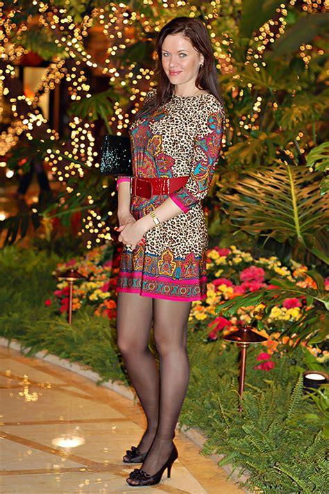 Olga Beautiful Russian Girl From Moscow