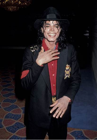 Jackson Era Michael Bad 1990 Hands Mj