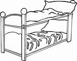 Bed Bunk Clipart Drawing Barn Coloring Beds Bunkbeds Clip Bedroom Fancy Template Clipartbest Gft Sketch Clipartmag Door Household sketch template