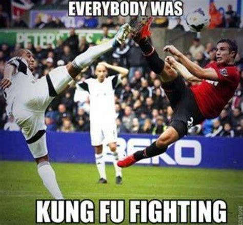 Kung Fu Meme - dogs fighting funny meme picture for facebook