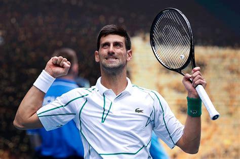 Rest in paradise legend ❤️ #maradona. Tennis: Djokovic romps past Ito into Aussie Open round three | ABS-CBN News