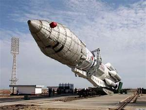 Russian Space Rockets - Pics about space