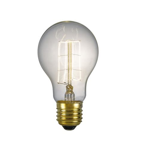 decorative light bulbs for chandeliers old fahsioned decorative filament l or bulb for pendant