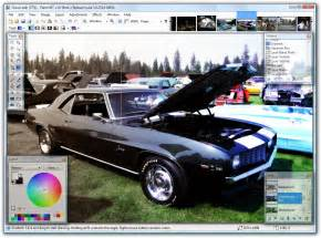 design programm kostenlos paint net screenshots