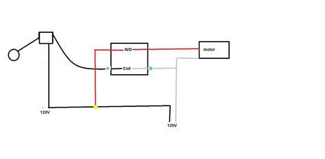 Dayton Pin Square Ice Cube Relay Wiring