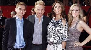 Pat Sajak Wife, Daughter, Family, Married, Kids, Bio, Net ...