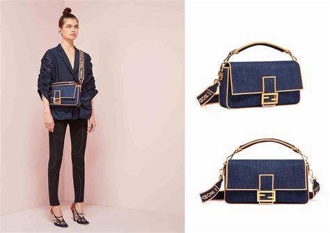 It's Not A Bag It Is Fendi Baguette! - FashionActivation