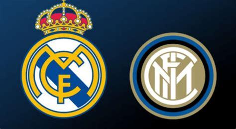 Real Madrid x Inter de Milão: como assistir o jogo AO VIVO ...
