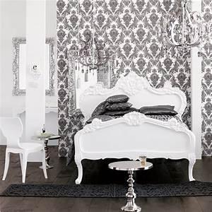 Deco Baroque Moderne : refaire une chambre d 39 adolescent ~ Teatrodelosmanantiales.com Idées de Décoration
