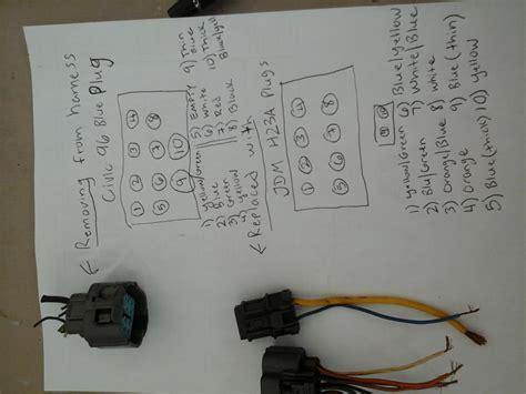 h22 alternator wiring diagram wiring library